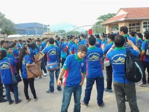 Líderes DXN International Visitando Malasia (7)
