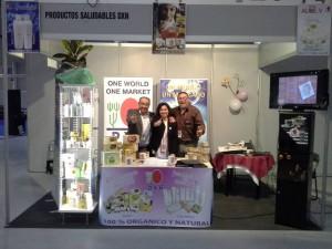 Promoviendo Profesionalmente DXN International En España (1)