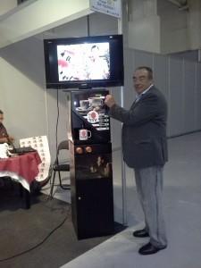 Promoviendo Profesionalmente DXN International En España (2)