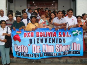 DXN Bolivia Siempre En Avance Con DXN (1)