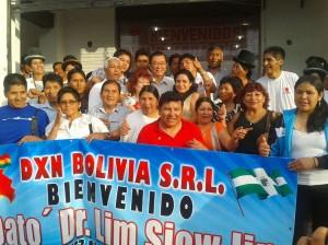 DXN Bolivia Siempre En Avance Con DXN (3)