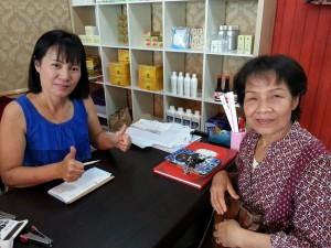 DXN International Diferentes Países Una Sola Familia (1)