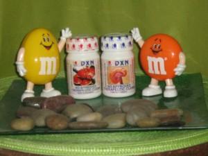 DXN International Variados Productos Para El Mundo Entero (2)