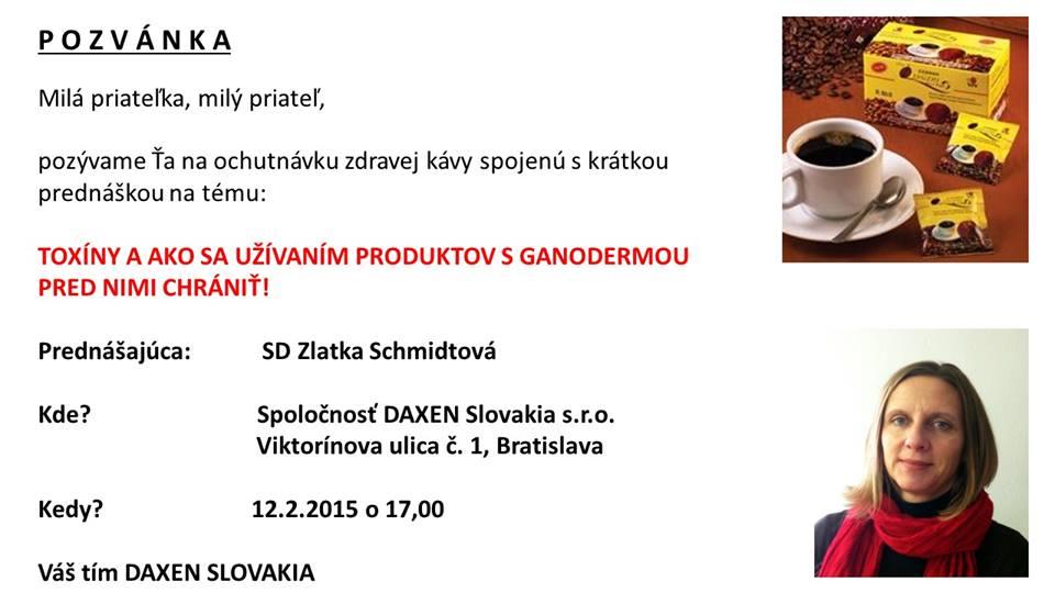 DXN Slovakia Abrazando El Exito Cada Día
