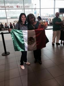Líder DXN Mexicana Bienvenida A Perú (3)