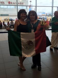 Líder DXN Mexicana Bienvenida A Perú (8)