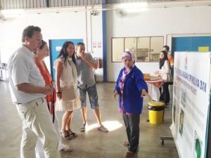 Líderes DXN International De Visita A Malasia (1)