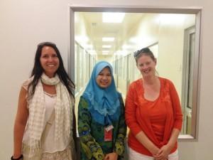 Líderes DXN International De Visita A Malasia (4)
