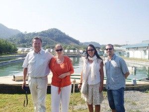 Líderes DXN International De Visita A Malasia (5)