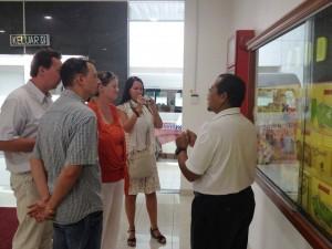 Líderes DXN International De Visita A Malasia (8)