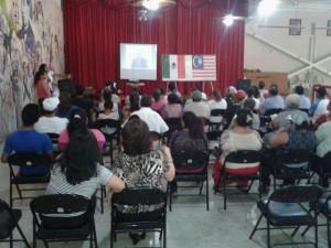 Mexico DXN De Fiesta En Conferencia Virtual (3)