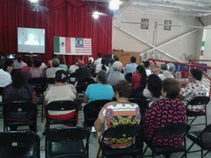 Mexico DXN De Fiesta En Conferencia Virtual (7)