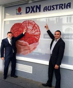 DXN Austria Ejemplo De Esfuerzo (6)