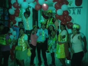 DXN Bolivia Full Celebración Siempre (1)