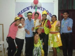 DXN Bolivia Full Celebración Siempre (4)