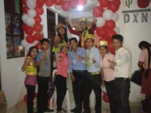 DXN Bolivia Full Celebración Siempre (5)