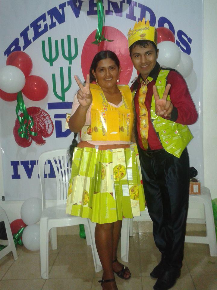 DXN Bolivia Full Celebración Siempre