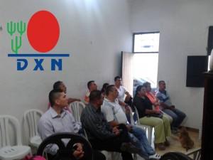 DXN Cali Pioneros Que Construyen Sus Redes (1)