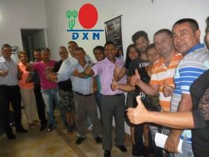DXN Cali Pioneros Que Construyen Sus Redes (2)