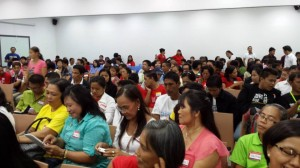 DXN Filipinas En Constante Entrenamiento (1)