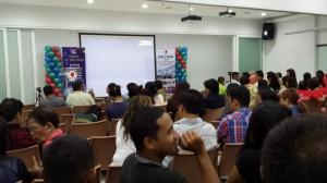 DXN Filipinas En Constante Entrenamiento (2)