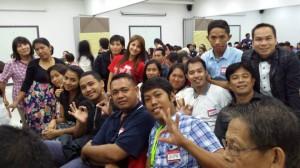 DXN Filipinas En Constante Entrenamiento (3)