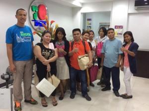 DXN Filipinas Siempre Con Esperanza (1)