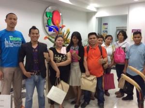 DXN Filipinas Siempre Con Esperanza (3)