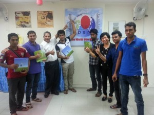 DXN Golfo Irradiando Progreso Cada Día (3)
