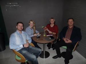 DXN Hungaria Celebrando Con DXN (2)