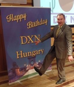 DXN Hungaria Celebrando Con DXN (6)