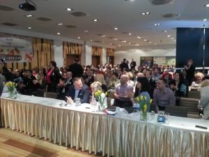 DXN Hungaria Celebrando Con DXN (7)