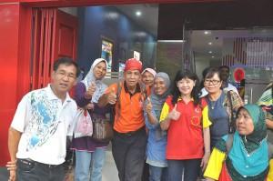 DXN Indonesia Siempre Con Felicidad y Avanzando (4)