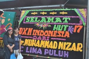DXN Indonesia Siempre Con Felicidad y Avanzando (5)