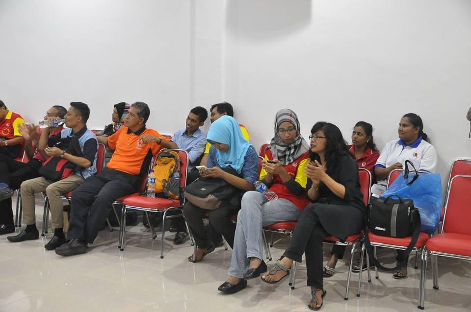 DXN Indonesia Siempre Con Felicidad y Avanzando