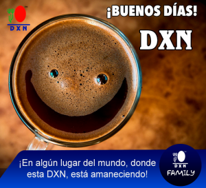 DXN International, Prosperidad Integral (2)