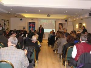 DXN International y Su Avance En Grecia (1)