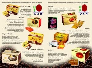 DXN International y Su Linea Del Cuidado Personal (1)