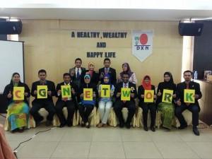 DXN Malasia, Donde Todo Inició (2)