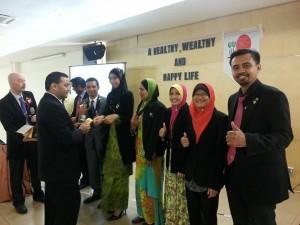 DXN Malasia, Donde Todo Inició (6)