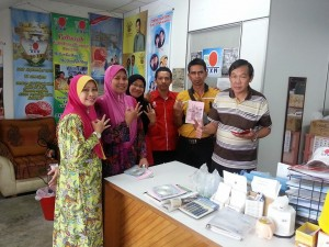 DXN Malasia, Donde Todo Inició (7)