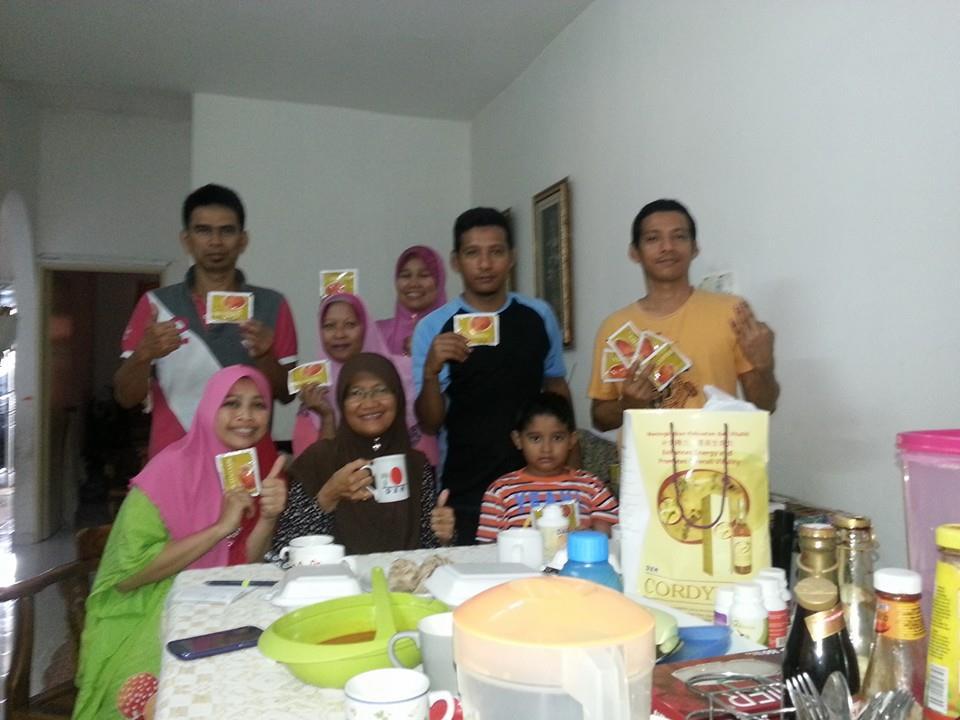 DXN Malasia, Donde Todo Inició