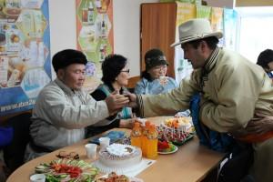 DXN Mongolia Siguiendo Su Historia Con DXN (1)