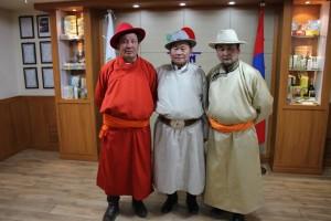 DXN Mongolia Siguiendo Su Historia Con DXN (2)
