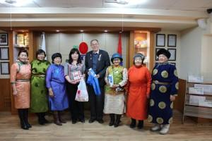 DXN Mongolia Siguiendo Su Historia Con DXN (7)