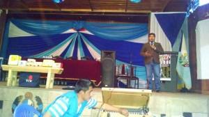 DXN Puno Progresando En Perú (1)