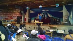 DXN Puno Progresando En Perú (7)