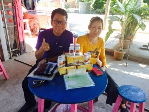 DXN Tailandia Sigue Fomentando Ganoderma Lucidum (2)