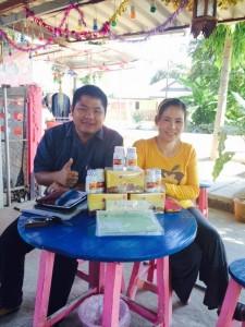 DXN Tailandia Sigue Fomentando Ganoderma Lucidum (3)