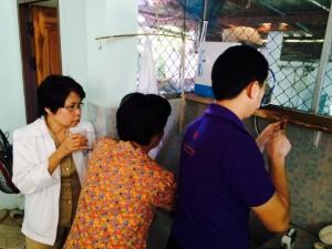 DXN Tailandia Sigue Fomentando Ganoderma Lucidum (5)